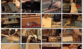 فیلم آموزش جامع کار با ماشین اره میزی