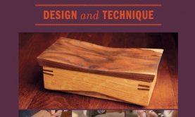 کتاب آموزش ساخت جعبه های چوبی زیبا به همراه طرح
