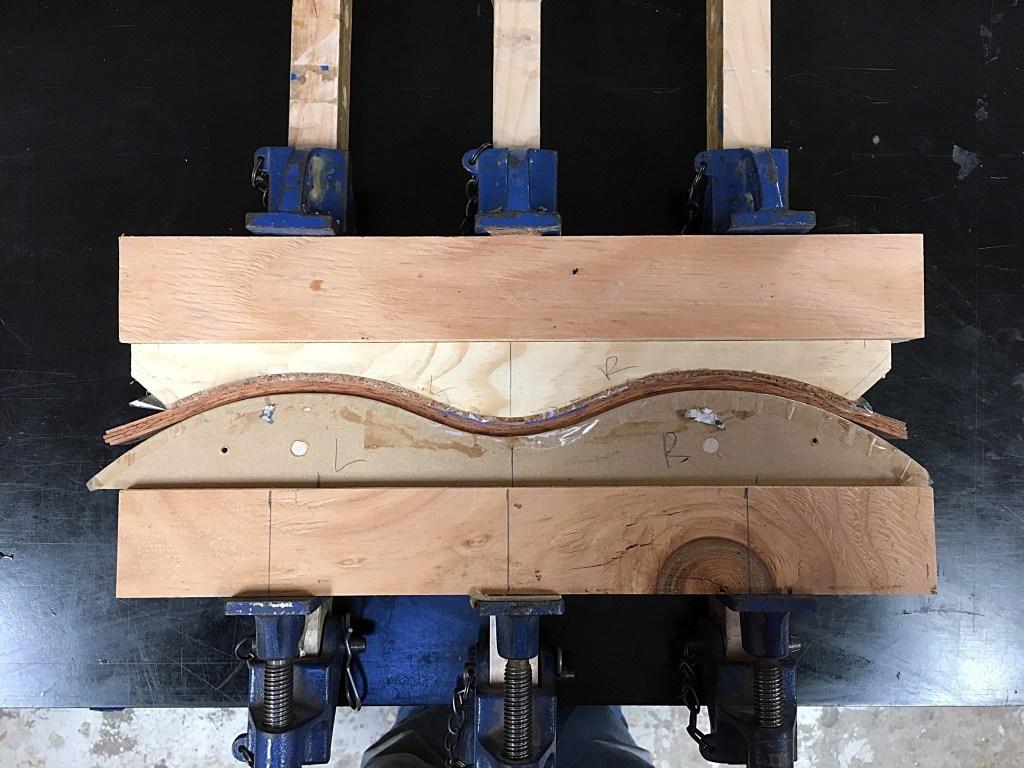 مقاومت خمشی چوب
