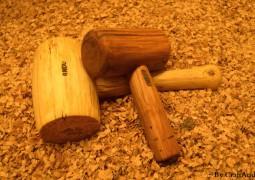 چکش چوبی نجاری