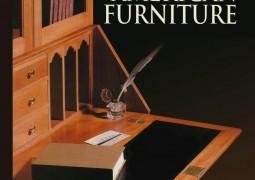دانلود کتاب آموزش ساخت مبلمان کلاسیک آمریکایی