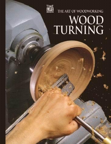دانلود کتاب آموزش خراطی چوب