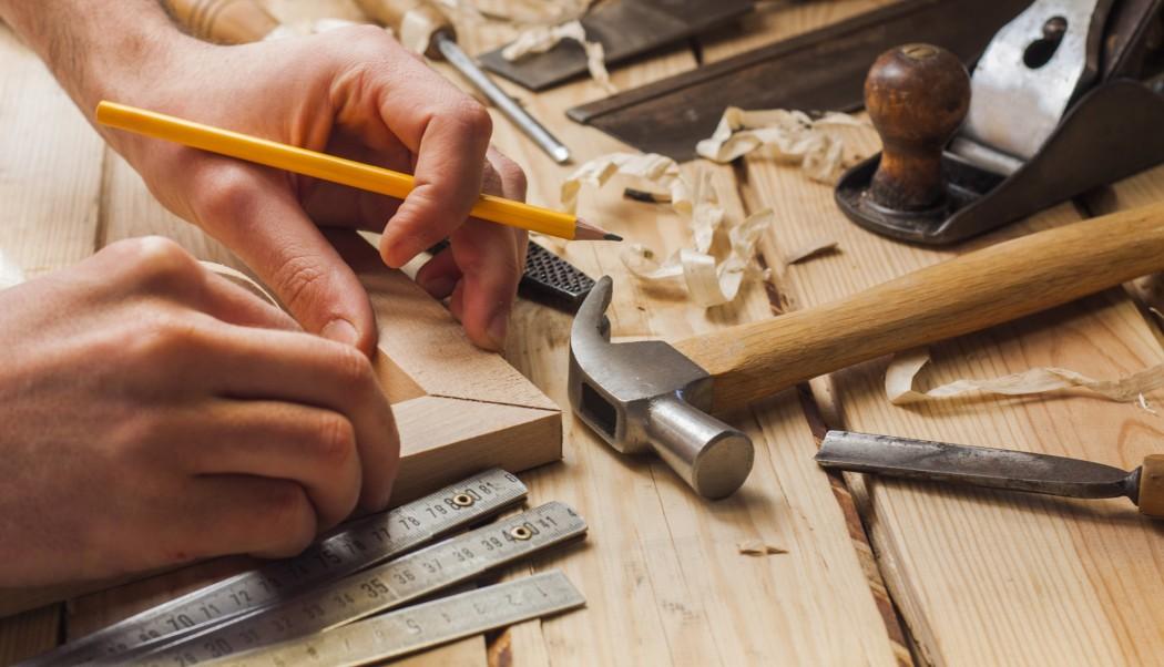 معرفی اتصالات چوبی سری اول