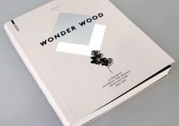 کتاب کمیاب Wonder Wood کتابی برای نجاران،معماران،طراحان،هنرمندان چوب