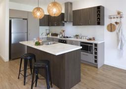 فیلم آموزش طراحی و ساخت کابینت آشپزخانه